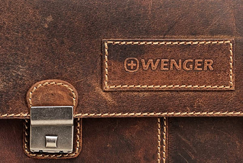 Сумка WENGER Toiletry Kit 1092343002 Blue