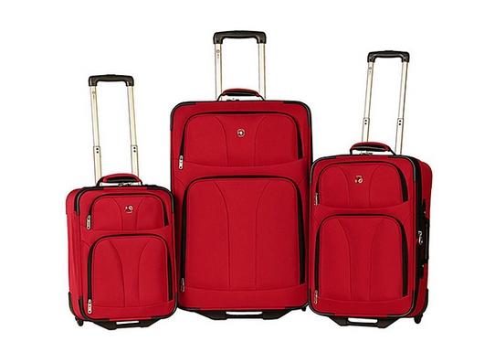 чемоданы wenger