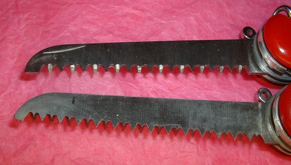 Как отличсить оригинальный швейцарский нож от подделки