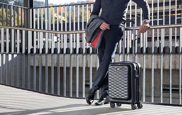 Дорожный чемодан Wenger